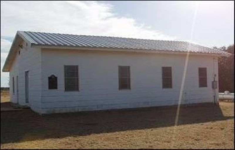 Valley Springs Primitive Baptist Church